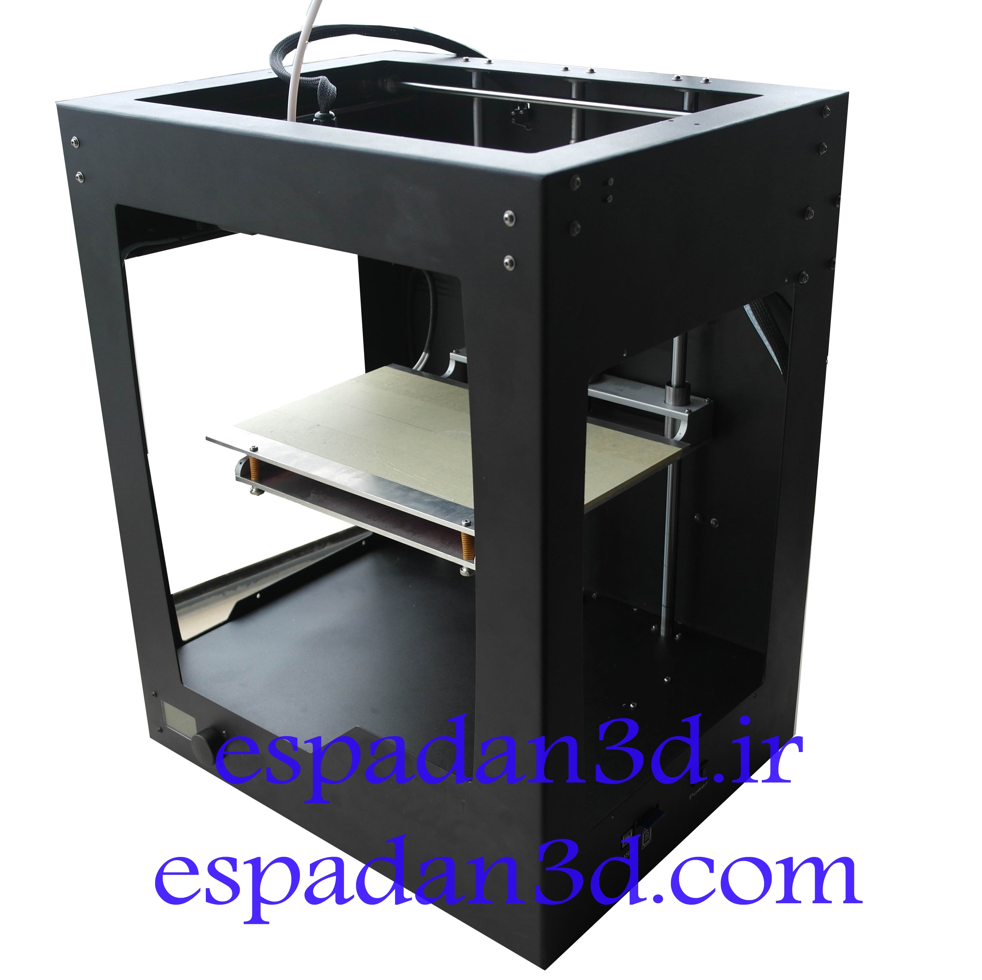 خدمات چاپ سه بعدی